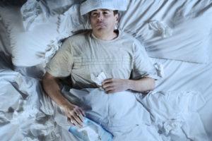 Что такое полисегментарная пневмония