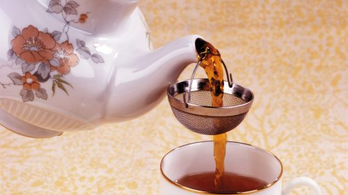 Основные виды чайников для заваривания чая